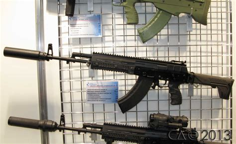 AK-12 Adoption Pushed Back To 2016; Rifle To Be Improved