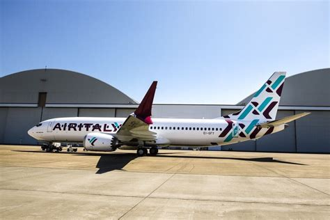Air Italy: Imagine the World Differently - AirlineReporter