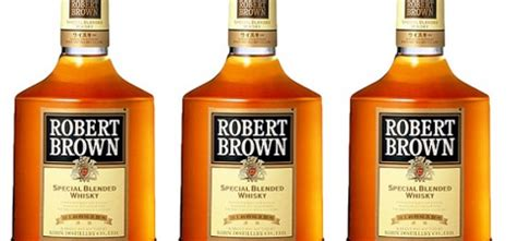 Robert Brown - Whiskybase - Ratings and reviews for whisky