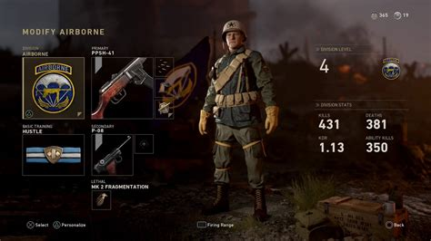 Call of Duty WW2 Division Prestige Bug Confirmed After