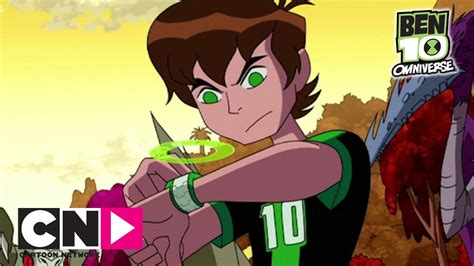 Astrodactyl | Ben 10 Omniverse | Cartoon Network - YouTube