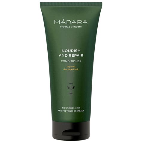 Madara Nourish & Repair Conditioner (200ml) | Lave priser
