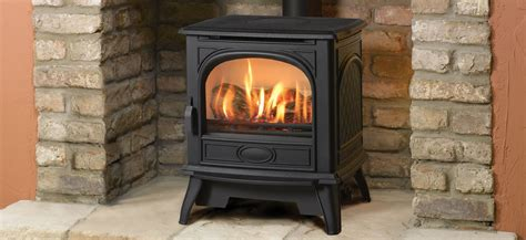 Dovre 280 Gas Stoves