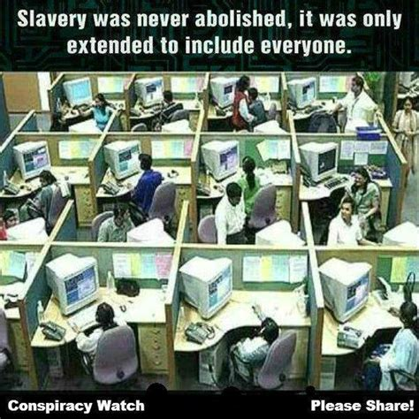 Slavery Was Never Abolished | The Road Less Traveled