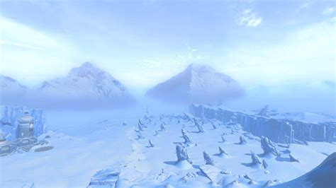 Star Wars, The Old Republic, Hoth Wallpapers HD / Desktop