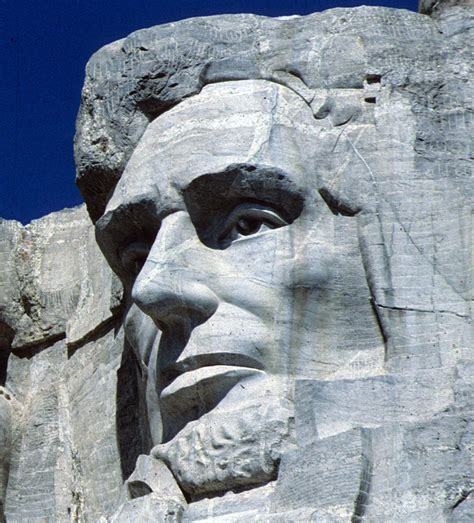 Why These Four Presidents? - Mount Rushmore National