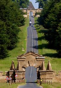 The Road to Castle Howard © Andy Beecroft :: Geograph