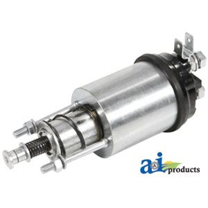 E4NN11390AC - Starter Solenoid for Ford / New Holland | Up