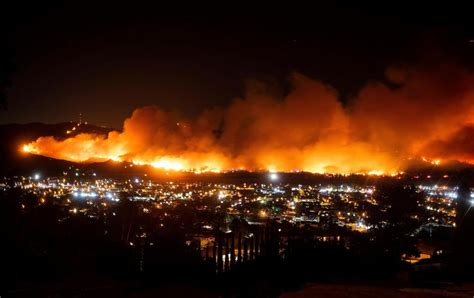 FEMA to bill wildfire victims if PG&E doesn't pay $4B