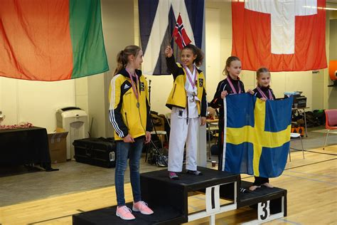 KWC 2015 – Asker Karateklubb
