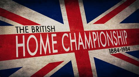 The British Home Championship - National Football Museum