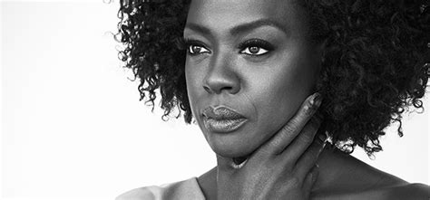 Viola Davis tells us about her new action flick that's