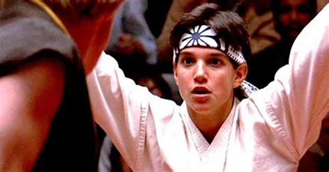 10 Facts About 'The Karate Kid' Even Mr