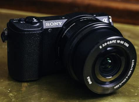 Sony Alpha 5100 Review & Rating | PCMag