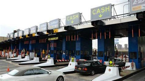 Automated toll booths coming to NYC tunnels and bridges