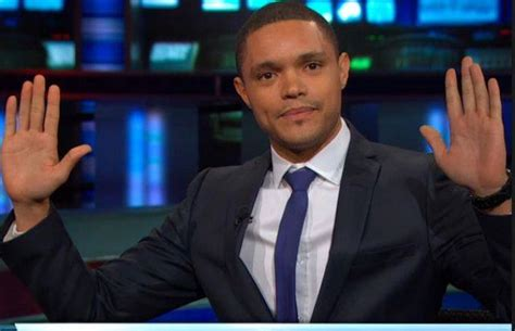 'The Daily Show': 8 Things You Didn't Know About Trevor
