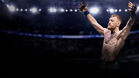 EA SPORTS™ UFC 3 Beta Details on Xbox One and PS4
