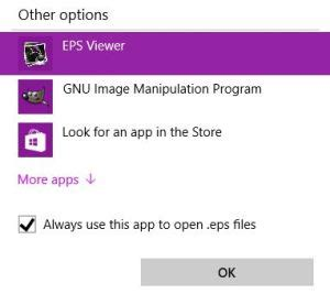 How to Open an EPS File on Windows & Mac?   Convert EPS file