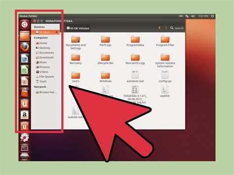 How to Install Ubuntu Linux Without CD (Windows) (with