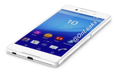 Latest Sony Xperia Z4 Leaked Images of LCD Digitzer & Case
