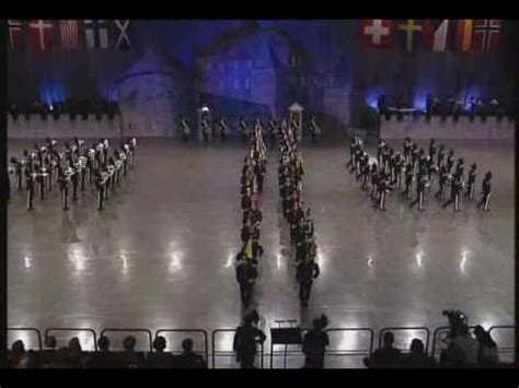 HMKG 04 Norwegian Military Tattoo - YouTube