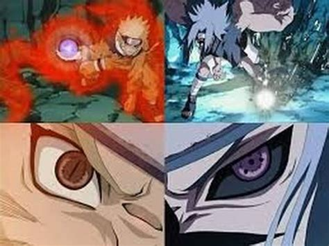 Naruto Demon High (Reboot) Episode 1: Prologue - YouTube