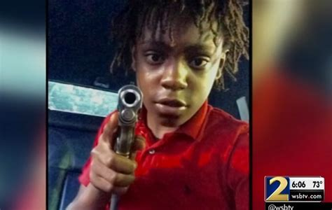 14 year old Reginald Lofton charged as adult for murder of