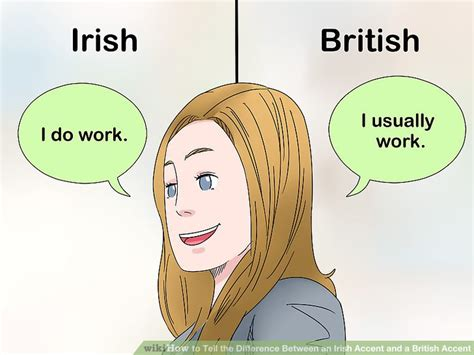 How to Tell the Difference Between an Irish Accent and a