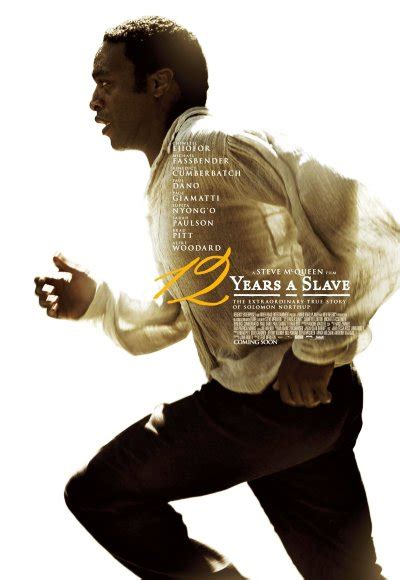 12 Years a Slave (2013) (In Hindi) Full Movie Watch Online