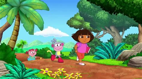 Watch Dora the Explorer Season 7 Episode 14 Little Map