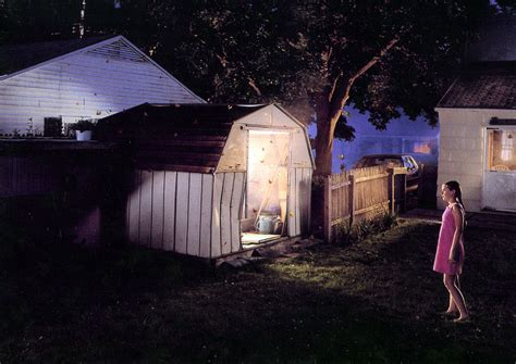 Twilight by Gregory Crewdson — Ned Meldrum: Professional