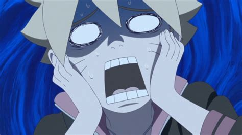 "Boruto: Naruto Next Generations Episode 11: ""The Shadow of"