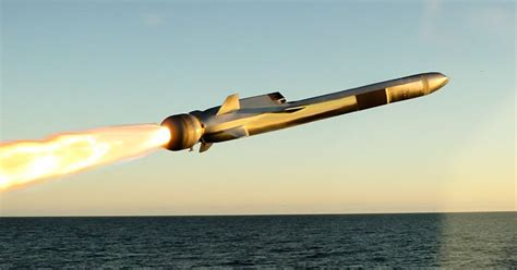 IDN TAKE: EMERGING ANTI SHIP MISSILE SYSTEMS IN ASIA ~ AFOWO