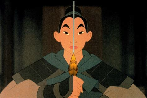 Mulan remake: Disney to give legendary warrior a live