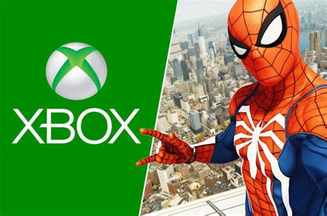 Is Spider-Man PS4 game coming to Xbox One? Is it a Sony