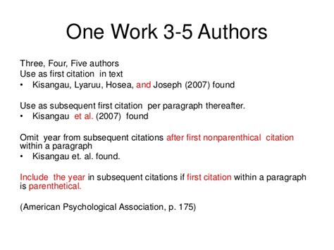 How to cite two authors apa - report574