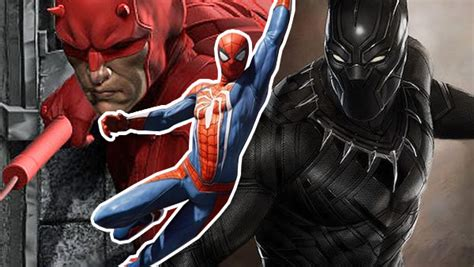 Spider-Man PS4: Every Character Confirmed So Far
