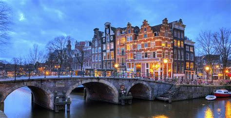Amsterdam Vacation, Travel Guide and Tour Information - AARP
