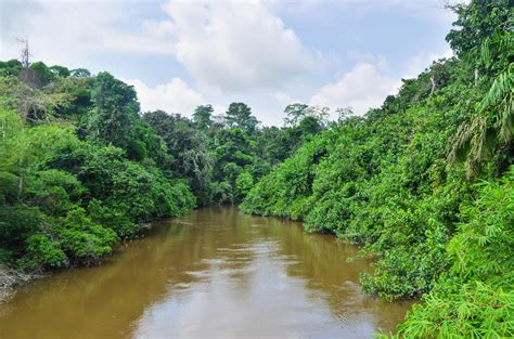 Congo River - River in Africa - Thousand Wonders