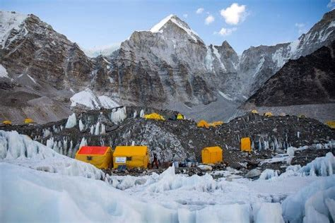 How Tall Is Mount Everest? For Nepal, It's a Touchy