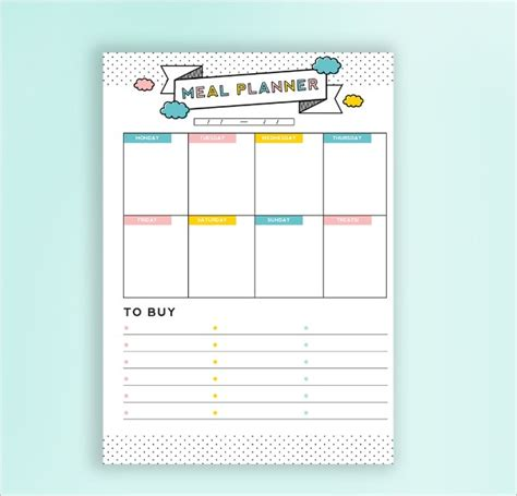5+ Daily Budget Planner Templates - Free Sample, Example