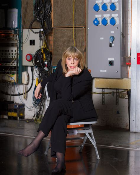 Frances de la Tour interview: From Shakespeare to Rising
