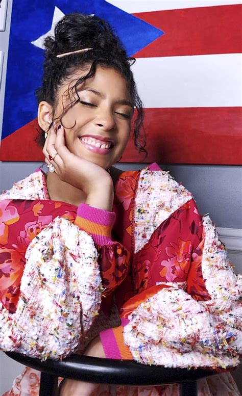 EXCLUSIVE COVER STORY: Madison Reyes - ysbnow