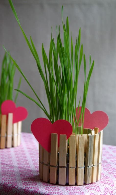 20 Cute Clothespin Crafts and Ideas - Hative