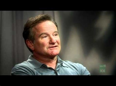Chicago Accent - Actor Robin Williams is from Chicago