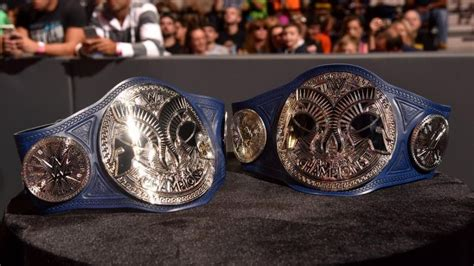 Ranking all of the SmackDown tag-team champions from worst