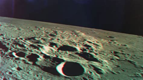 After Failed Moon Landing, Israel Vows to Try Again