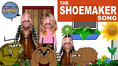The Shoemaker Song - Children's Songs with Animation - YouTube