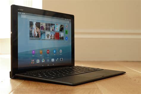 Sony Xperia Z4 tablet review: a great device saddled with