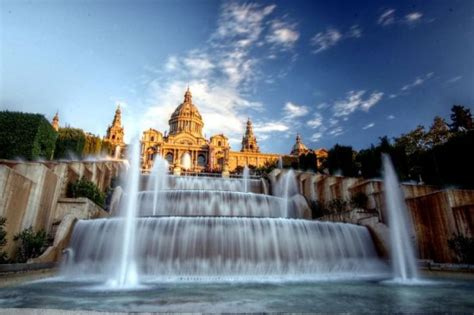 16 Most Creative And Beautiful Fountains Around The World